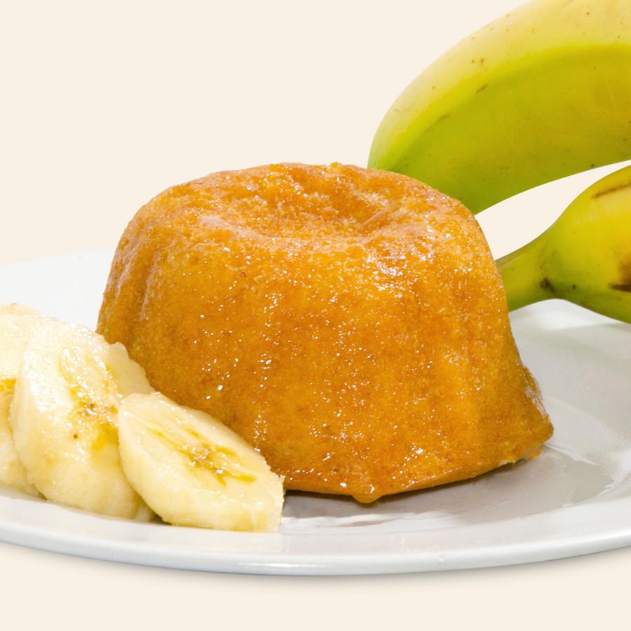 Caribbean Banana Daiquiri Rum Cakes, Cozumel Mexico Gifts & Souvenirs