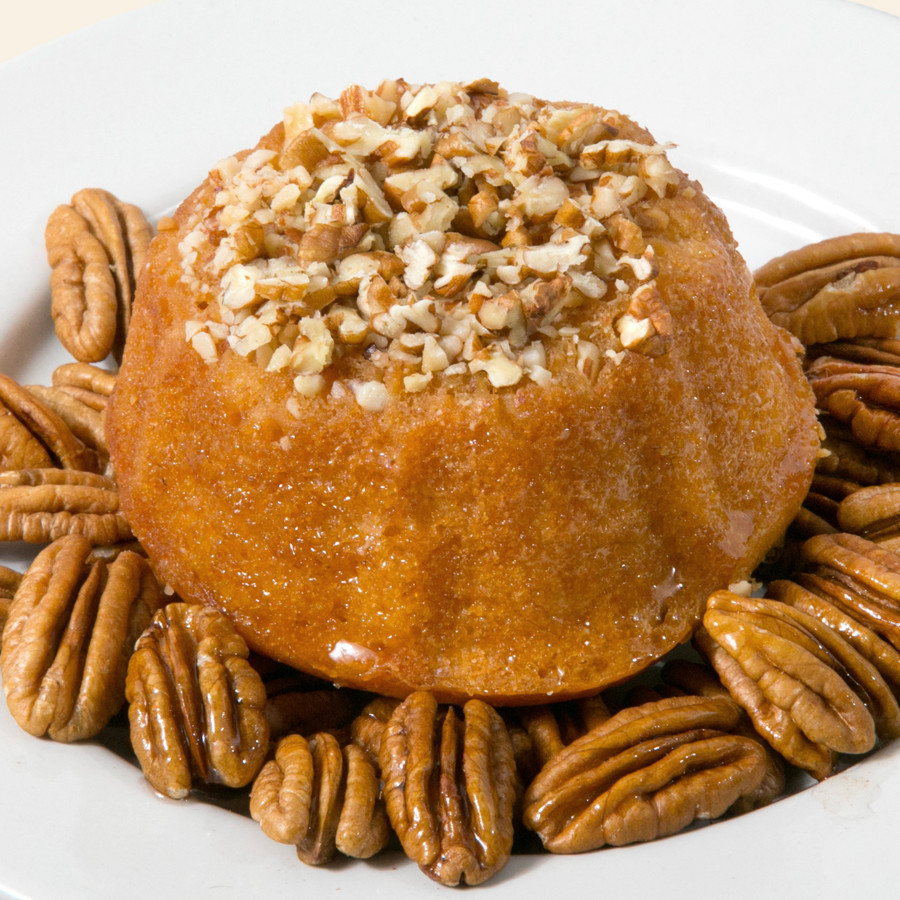 Caribbean Walnut Rum Cakes, Cozumel Mexico Gifts & Souvenirs