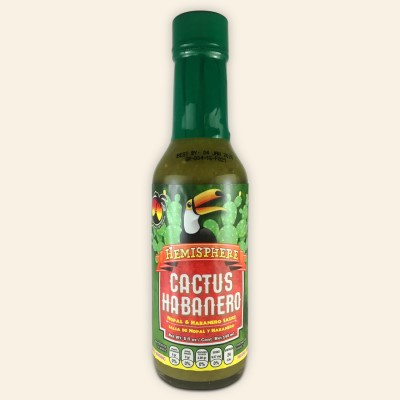 Authentic Mexican Hot Sauces, Cozumel Gifts