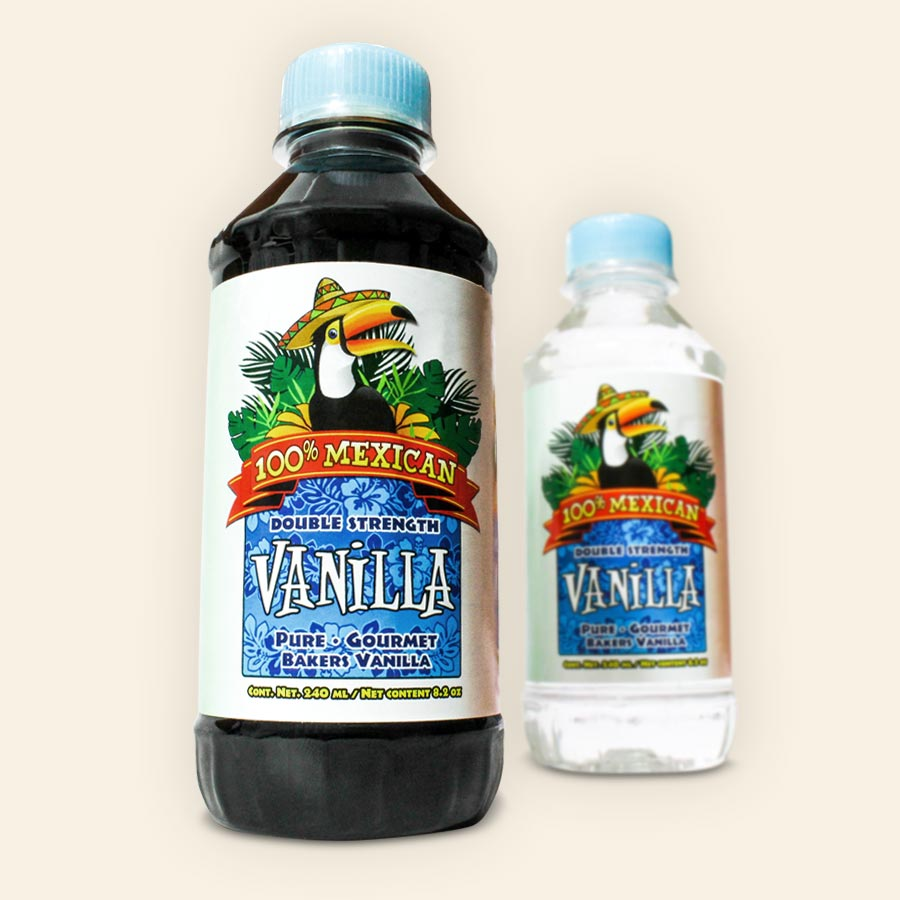 Real Mexican Vanilla, Cozumel Gifts